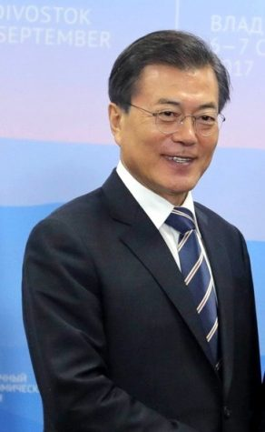South Korea's President apologizes for death of citizen killed by North Korean troops