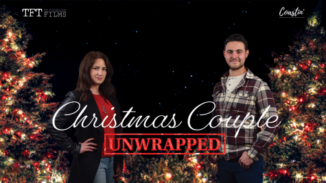 Christmas Couple: Unwrapped